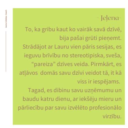 Laura_Celmiņa_Coach-Atsauksme-Jeļena